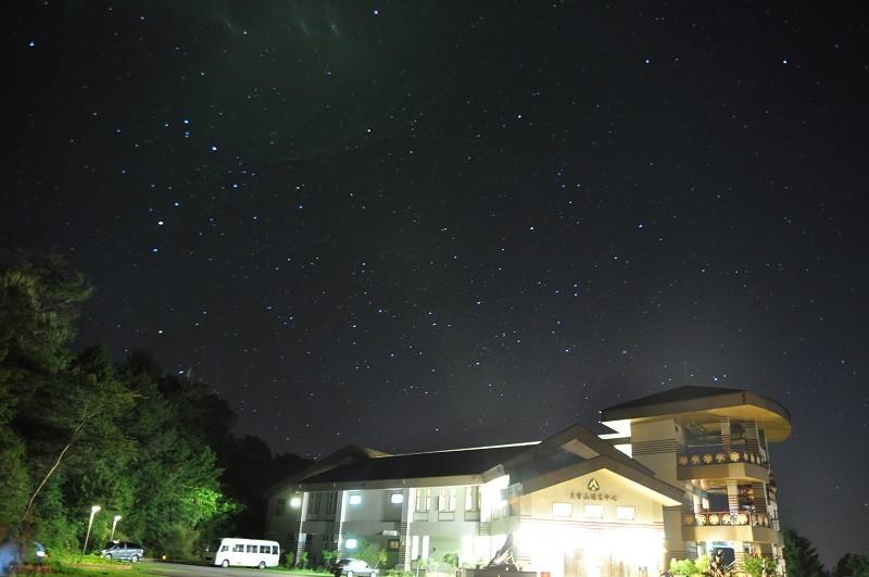 Dasyueshan National Forest Recreation Area. (Taiwan Forestry Bureau photo)