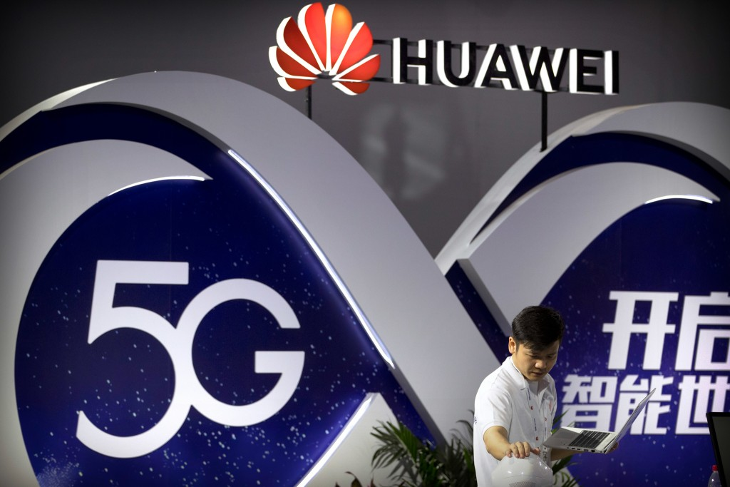 China moves to research 6G technology.
