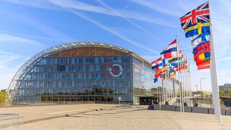 圖為歐洲投資銀行 (EIB) /官方臉書