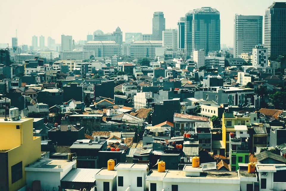 Jakarta. Pixabay photo.