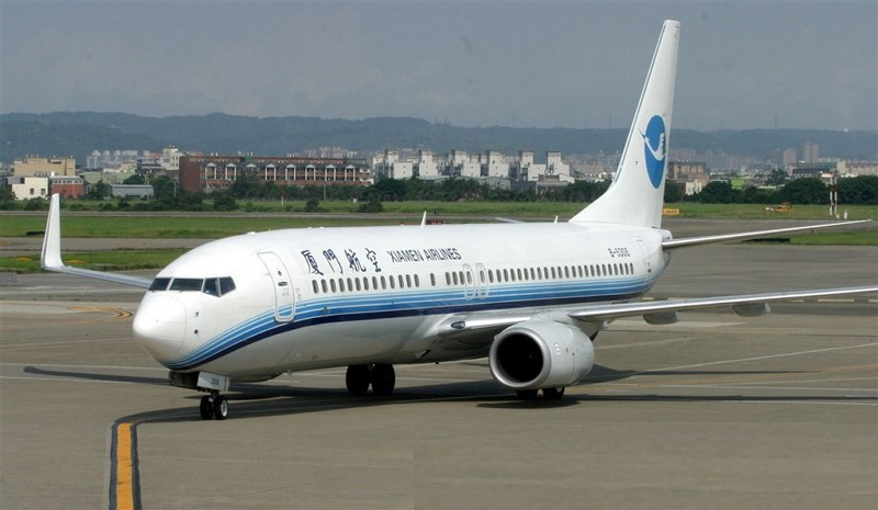 Taiwan draws ire of China over cross-strait flights during CNY holiday