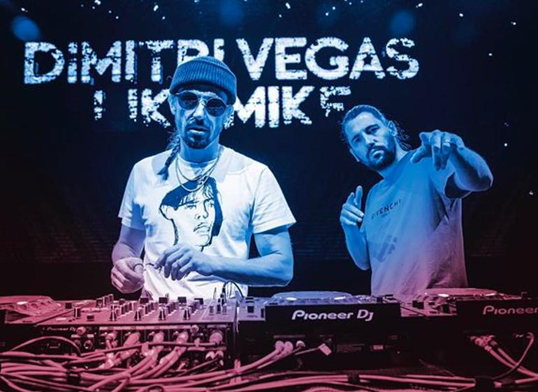 世界電音DJ冠軍DVLM將於好野趴壓軸演出(圖/DVLM instagram)