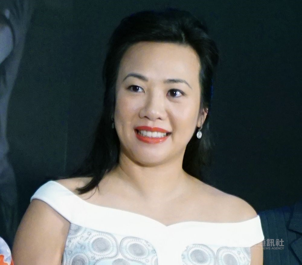 Shin Kong Life Dep. CEO Cynthia Wu.
