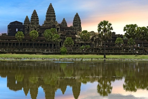 Cambodia has denied Taiwan's request to set up representative office. (Pixabay photo)