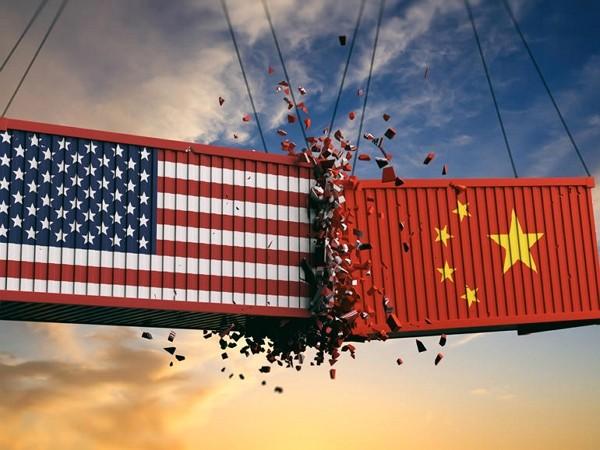 Taiwan potential winner from US-China tariff war. (Facebook photo)