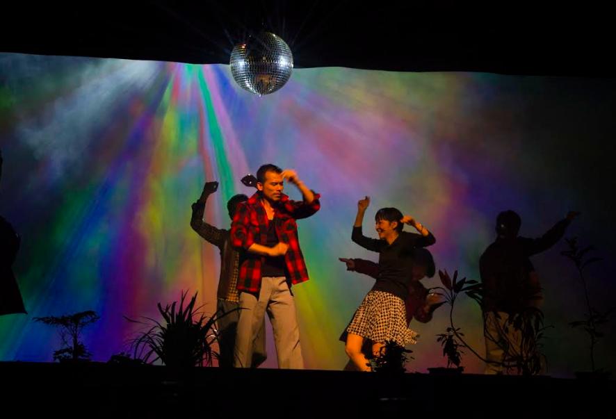 超台舞台劇《親愛的人生》將於法國巴黎秋季藝術節首演(圖/文化部提供)