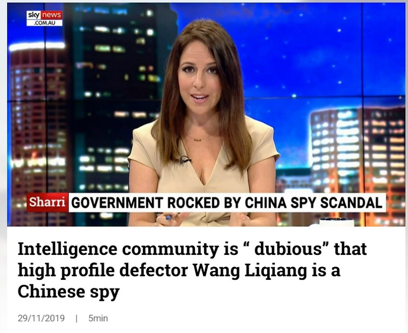 圖/skynews.com.au