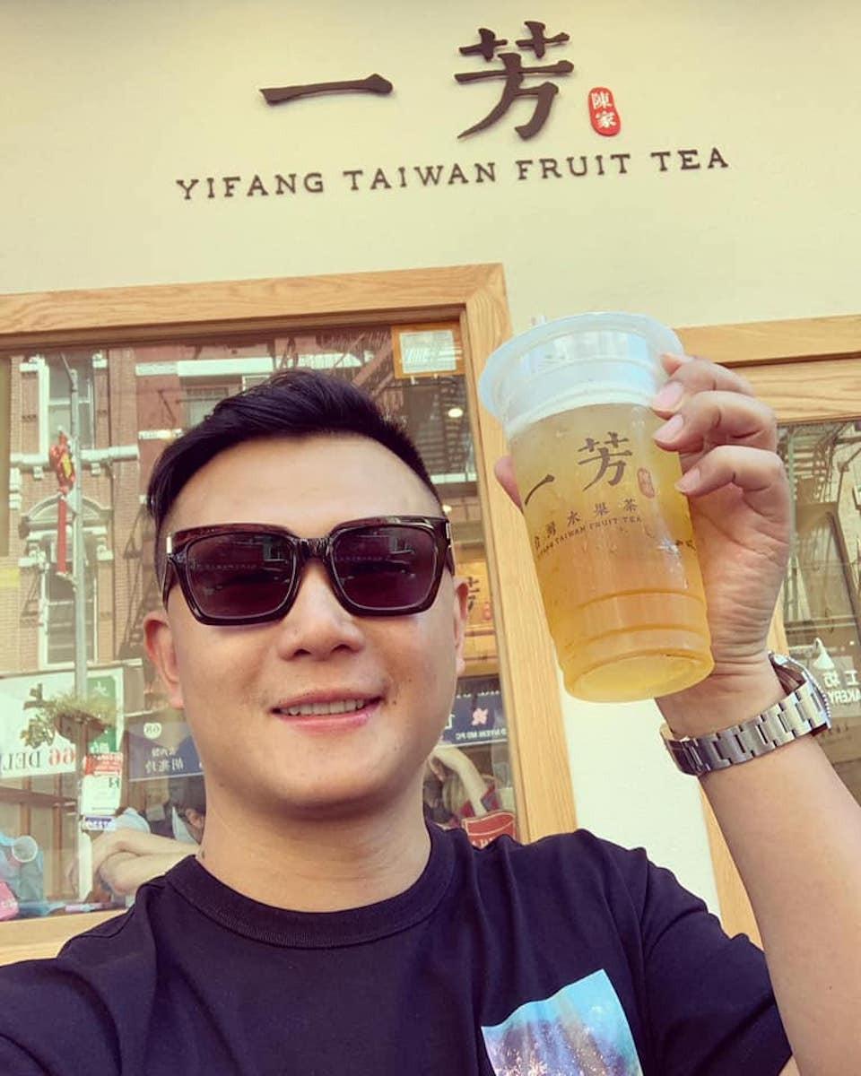 Yi Fang Taiwan Fruit Tea closes 30 stores in 4 months