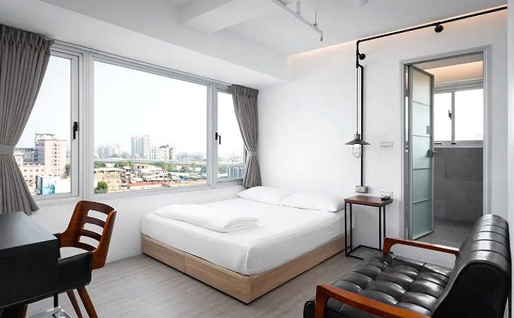 (Airbnb Taiwan image)