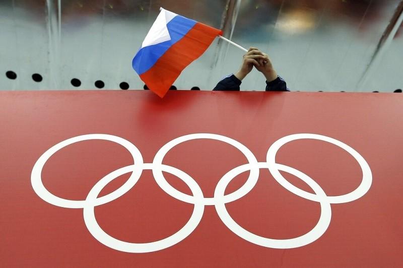 俄羅斯曾在2014年主辦過冬季奧運(美聯社檔案照片)