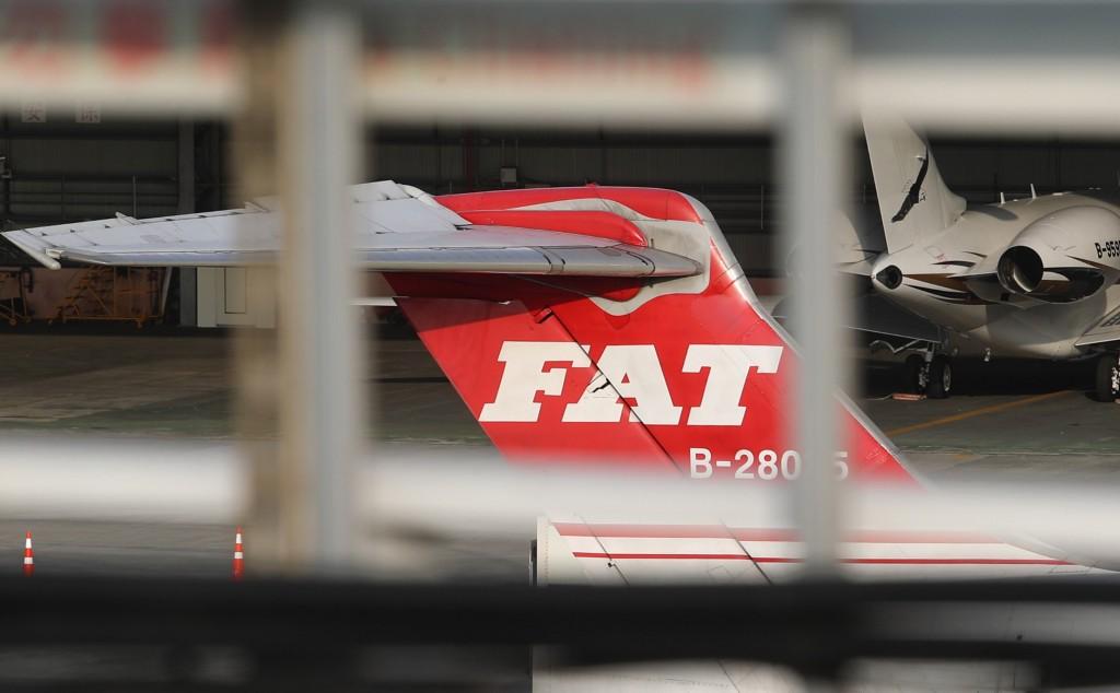 Over 500 Taiwan passengers still stranded overseas by FAT's sudden flight suspensions