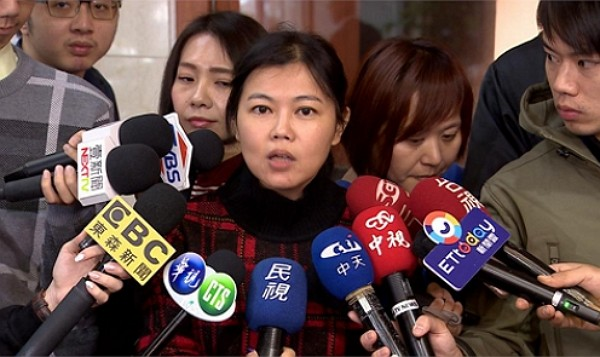 Taiwan CNA to sue Taipei city councilor for fake photo accusation