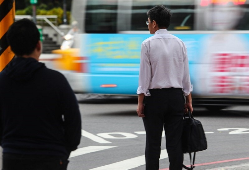 Jobless rate in Taiwan edges down in November