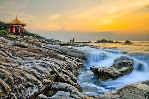 Top secret spots in Taiwan to greet first sunrise of 2020