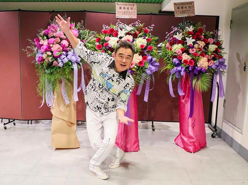 陳昇跨年演唱會今晚登場(圖/主辦單位)