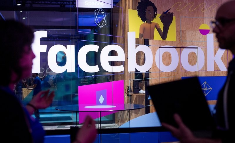 Facebook to set up 'war room' in Taiwan ahead of elections