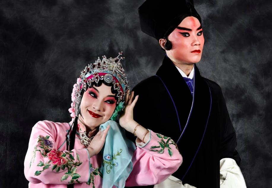 國光劇團【風月·鬪】為2020年第一檔節目(圖/國光劇團)