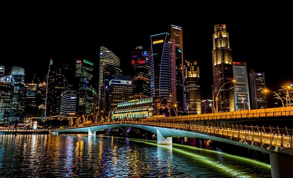 新加坡(圖片來源:Pixabay)