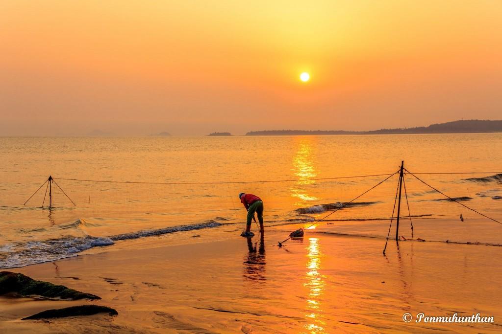 (Photo by Sundarapandi Ponmuhunthan)