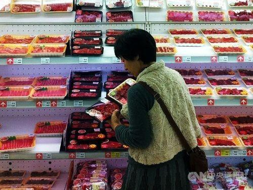Taiwan's main pork supplier in 2018 was Canada.