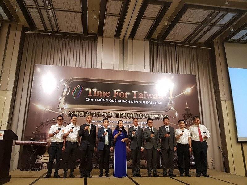 圖片來源:駐胡志明市台北經濟文化辦事處提供
