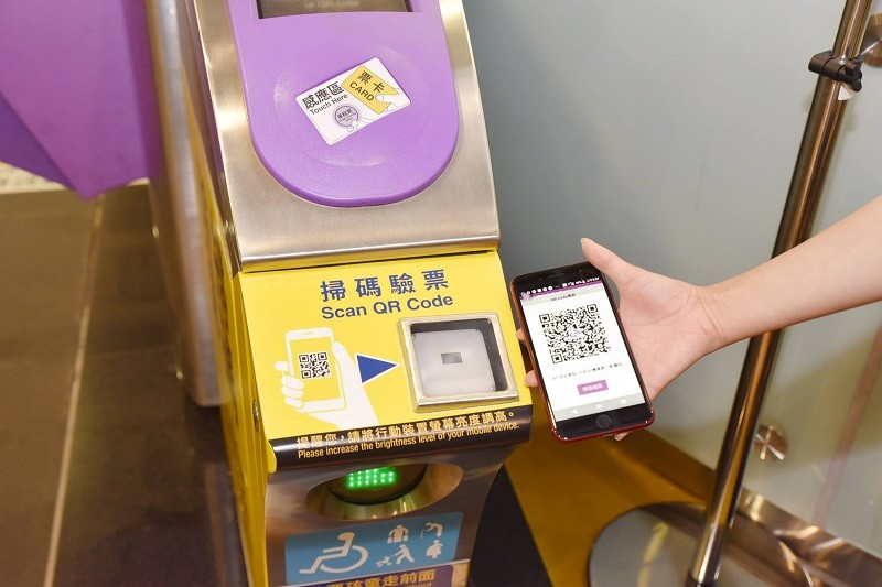 (Photo courtesy of Taoyuan Metro Corp.)