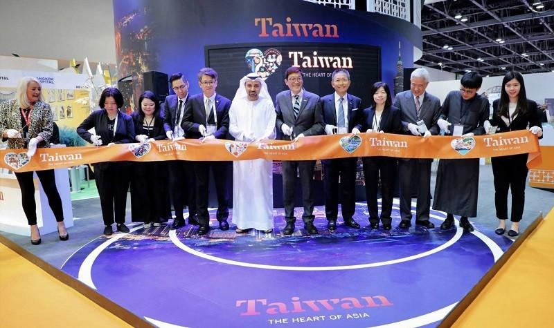 (Taiwan Tourism Bureau photo)