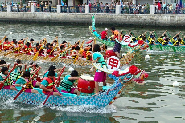 The Dragon Boat Festival is one of three holiday periods with four days off next year.