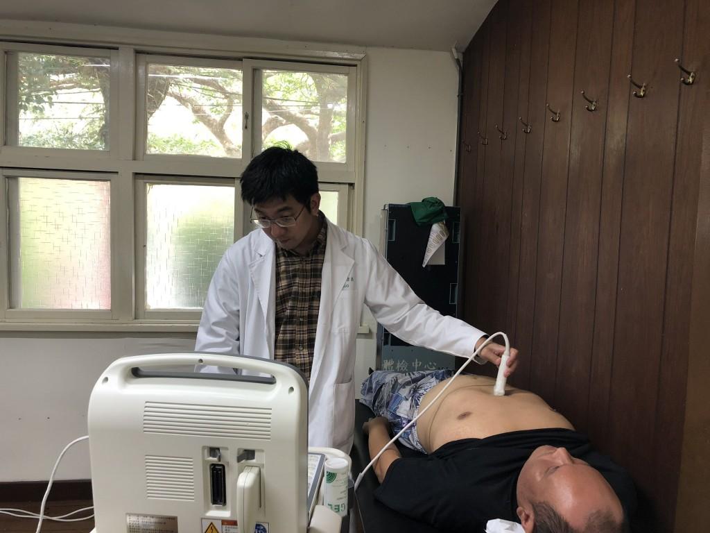 照片由長庚醫院提供