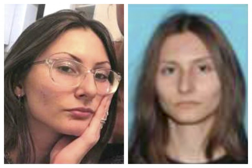 This combination of undated photos released by the Jefferson County, Colo., Sheriff's Office on Tuesday, April 16, 2019 shows Sol Pais. On Tuesday aut...