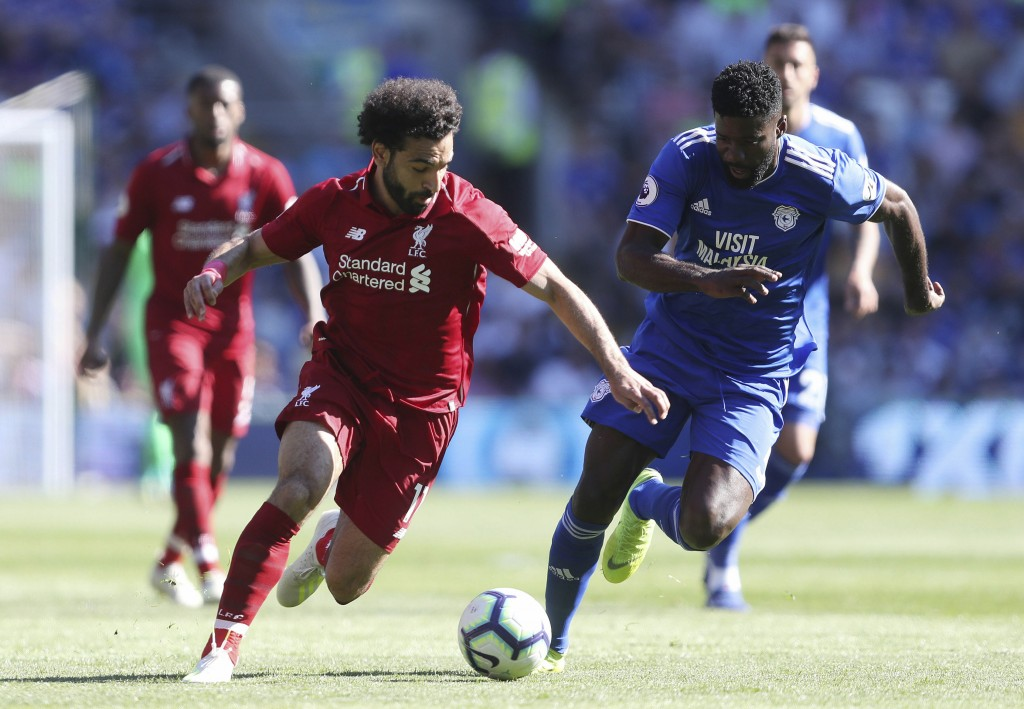 Liverpool and Manchester City are miles ahead of the rest - Warnock