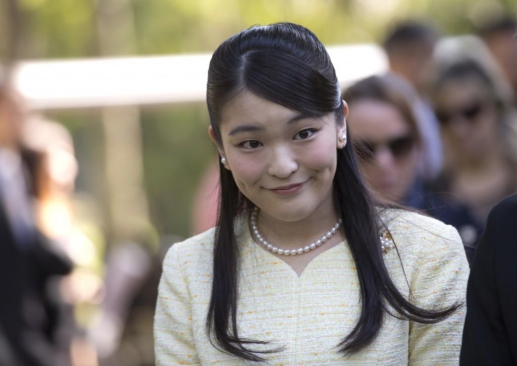 Princess Mako.