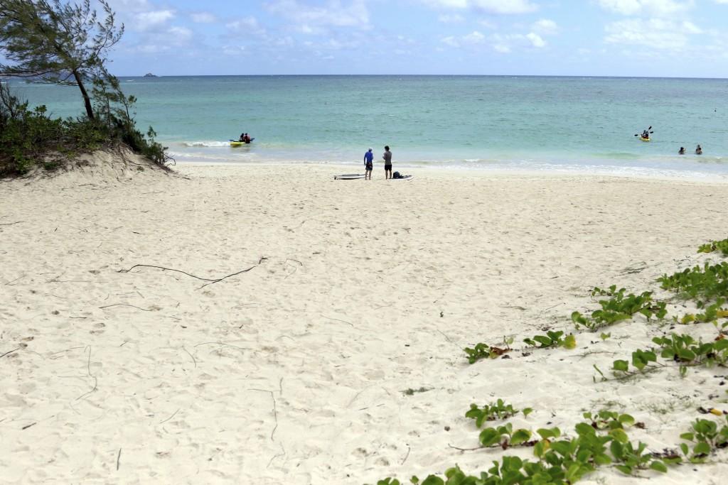 Annual Dr Beach List Names Oahu S Kailua B Taiwan News