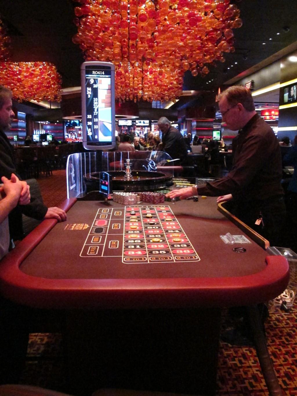 Casino Bonver Praha 4