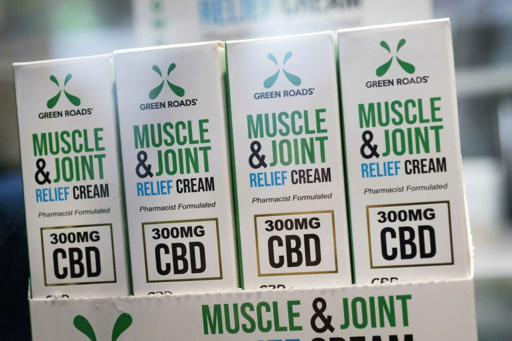US holds CBD hearing as fans, sellers await l    | Taiwan News