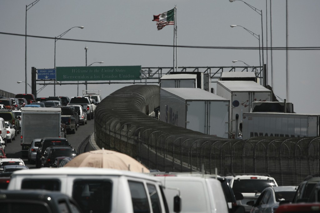 US tariffs looming, many in Mexico back presi    | Taiwan News