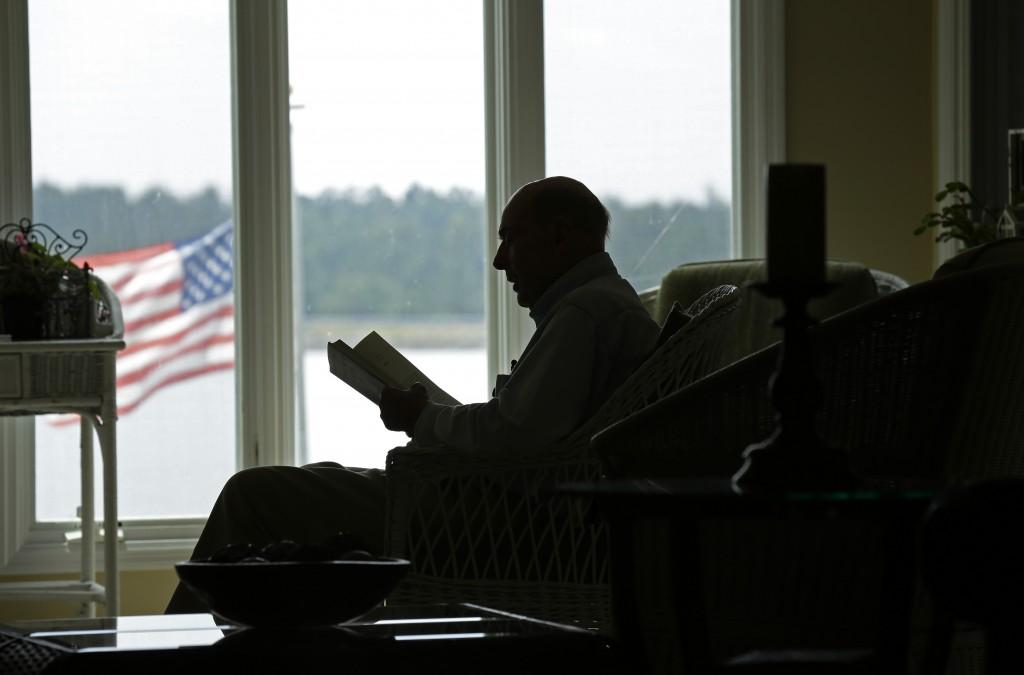 Ray Lambert, 98, a U.S. Army veteran who landed at...