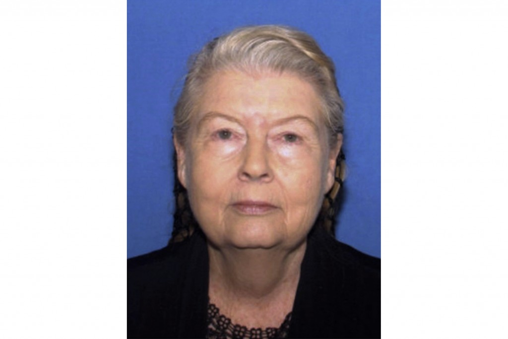 FILE - This undated file photo provided by the Ohio Attorney General's office shows Fredericka Wagner. Prosecutors have dropped the charges against Wa...
