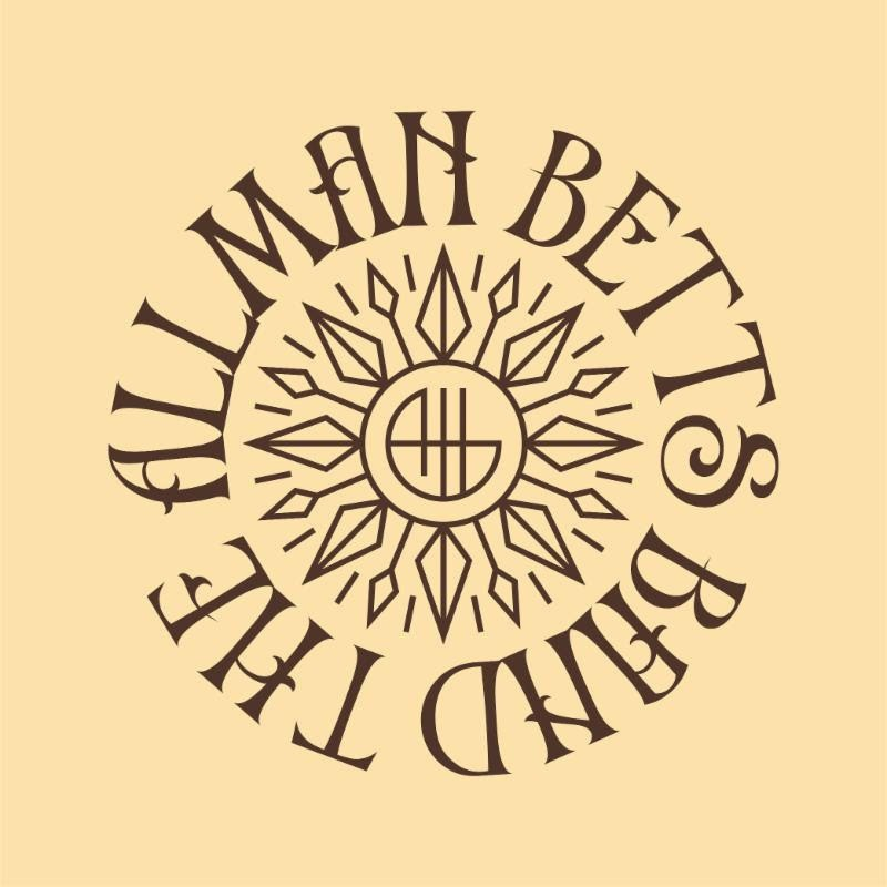 """This cover image released by BMG shows """"Down To The River,"""" a release by The Allman Betts Band. (BMG via AP)"""