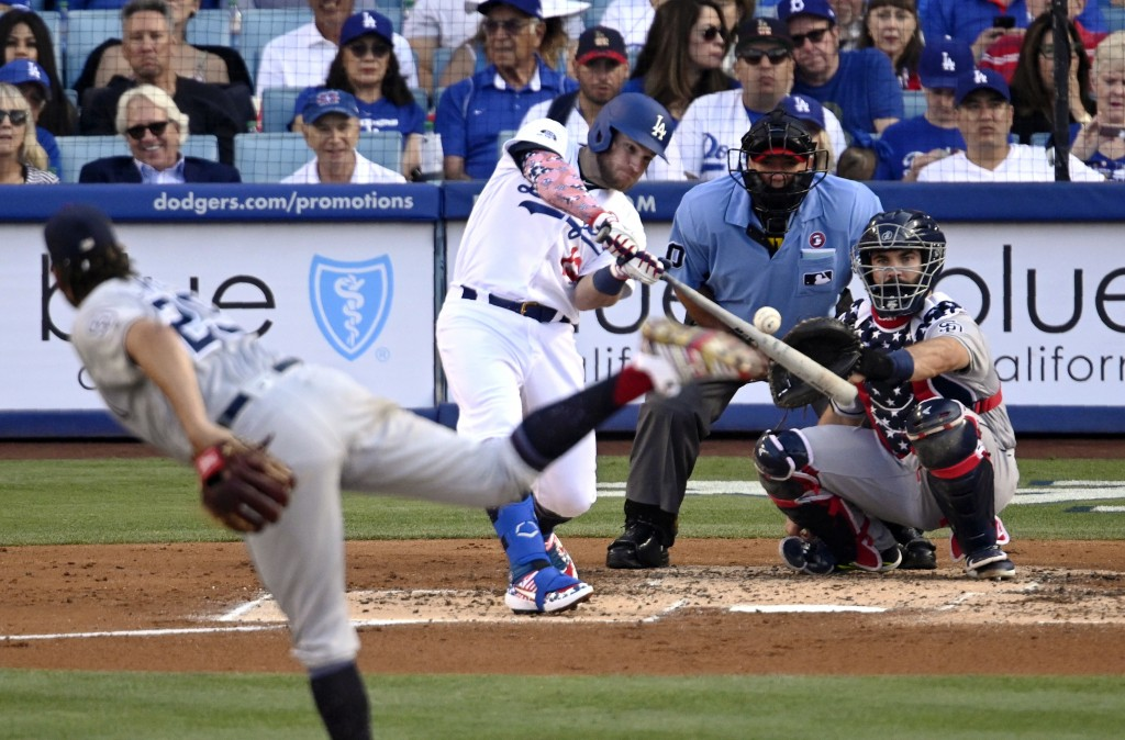 San Diego Padres vs. Los Angeles Dodgers, 7/5/2019 Predictions & Odds