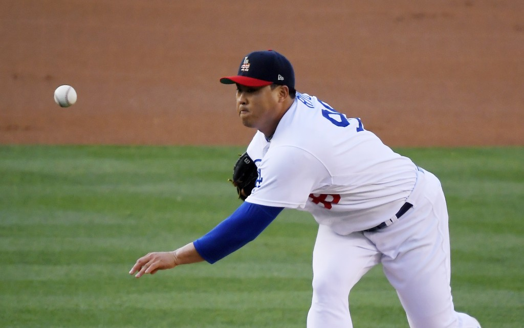 San Diego Padres at Los Angeles Dodgers Betting Preview