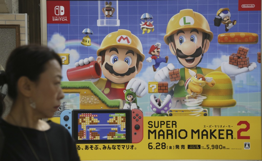 Microsoft, Sony and Nintendo looking into moving production out of China