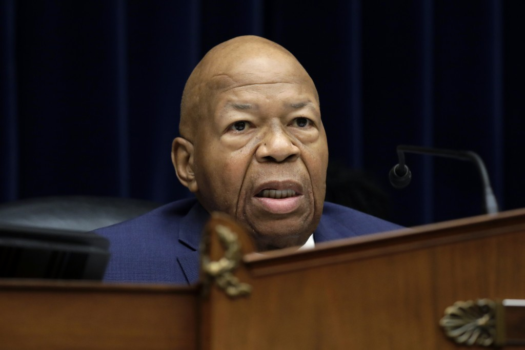 House holds Trump officials in contempt over census docs