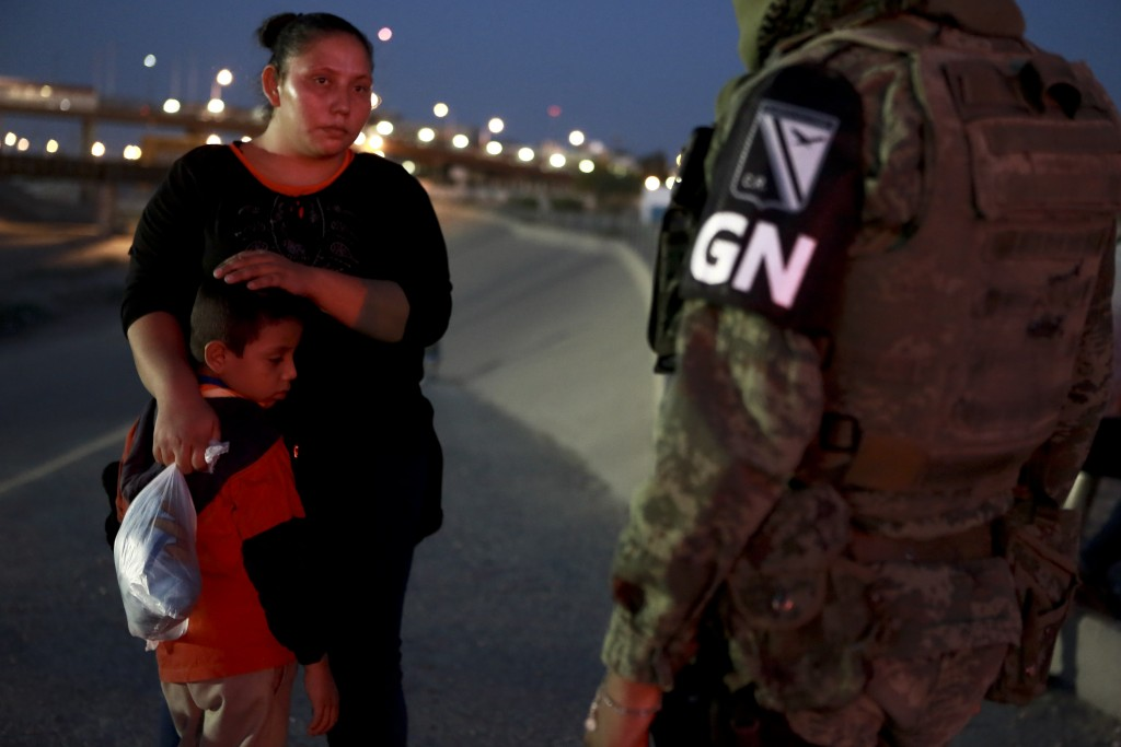 Trump administration can begin enforcing new asylum restrictions, Supreme Court rules