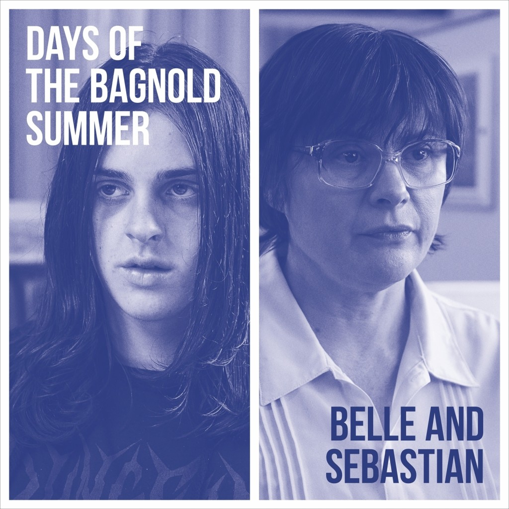 "This cover image released by Matador Records shows ""Days of the Bagnold Summer,"" a release by Belle and Sebastian. (Matador Records via AP)"