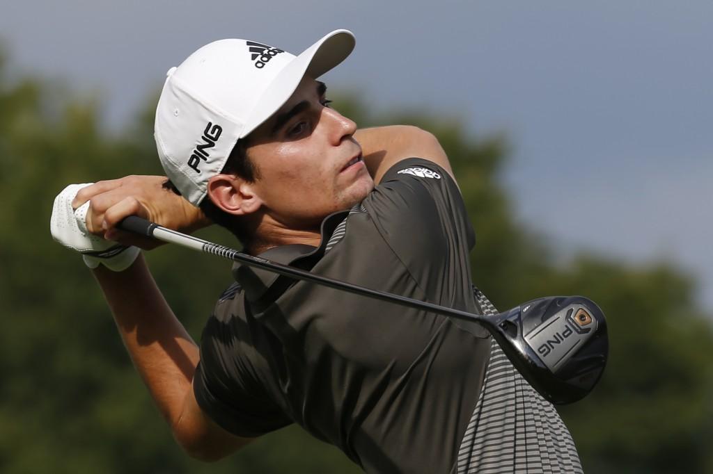 Niemann romps home in PGA's Greenbrier