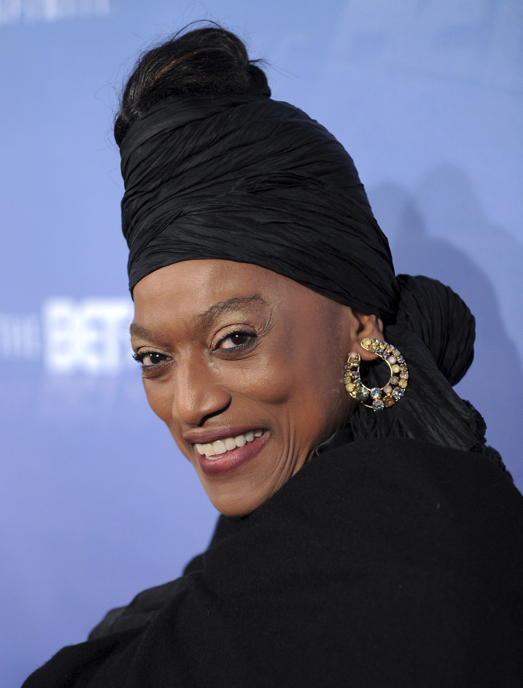 FILE - This Jan. 17, 2009 file photo shows opera singer Jessye Norman at the BET Honors at the Warner Theatre in Washington. Norman died, Monday, Sept