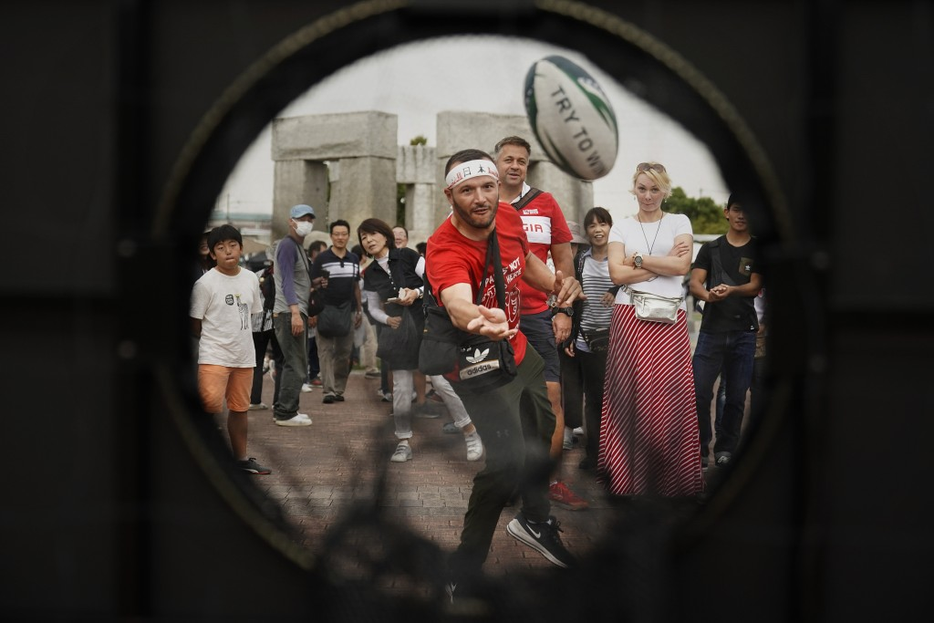 What does Japan's bonus point win mean for Ireland?