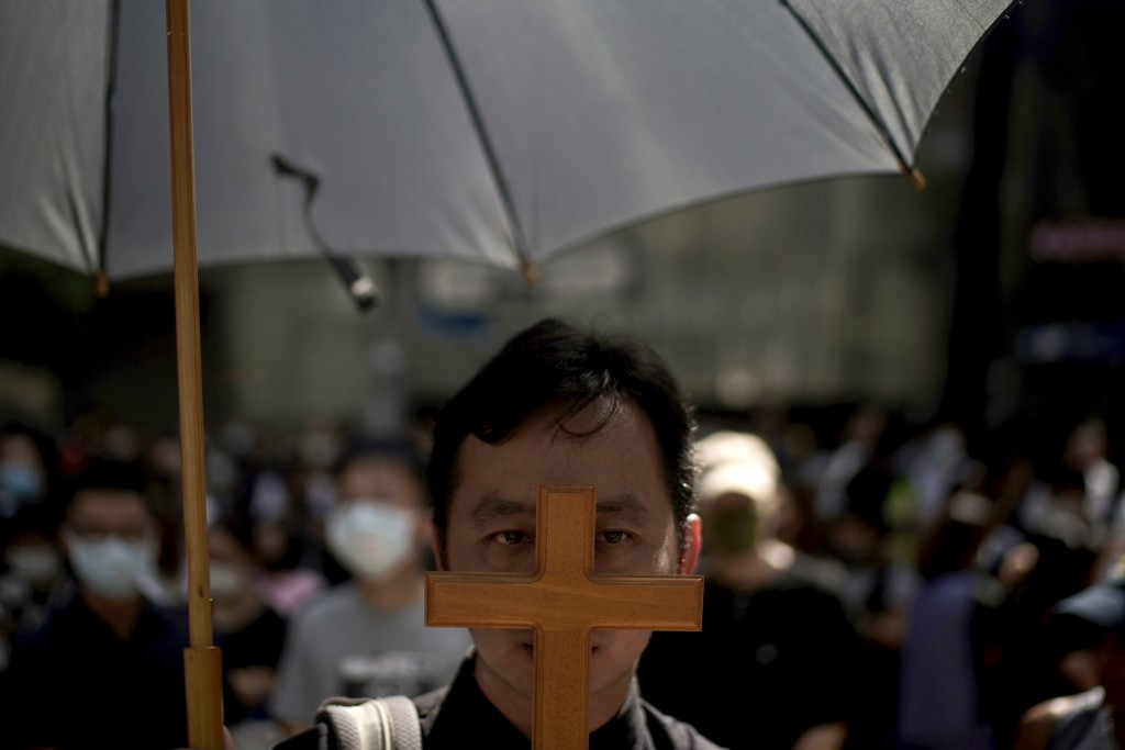Fresh protests as mask ban upheld by Hong Kong court