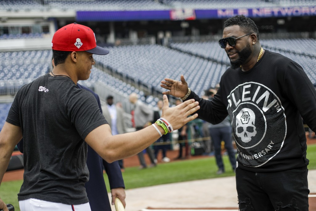 The Latest Alvarez Dropped From Astros Starting Lineup Taiwan News 2019 10 26